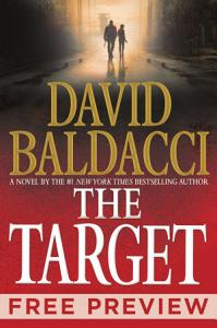 The Target   Free Preview  first 8 chapters  Book