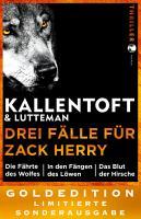 Drei F  lle f  r Zack Herry PDF