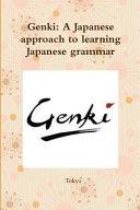 Genki PDF