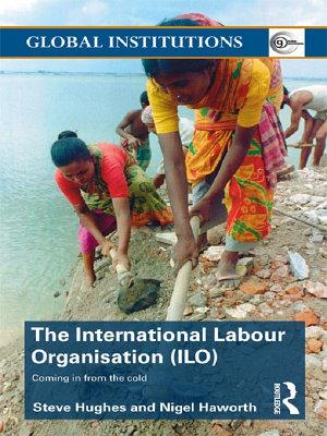 International Labour Organization  ILO  PDF