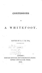 Confessions of a Whitefoot PDF