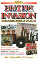 Goldmine British Invasion Record Price Guide PDF