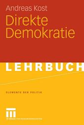 Direkte Demokratie