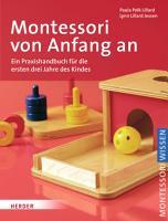 Montessori von Anfang an PDF