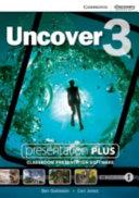 Uncover Level 3 Presentation Plus DVD-ROM