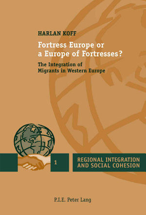 Fortress Europe Or a Europe of Fortresses  PDF