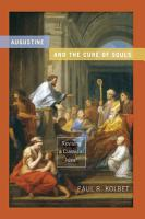 Augustine and the Cure of Souls PDF