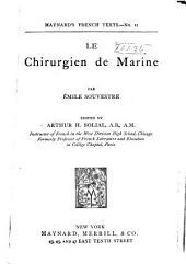 ...Le chirurgien de marine