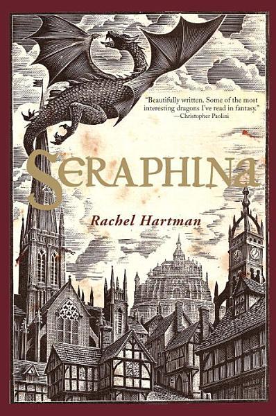 Download Seraphina Book