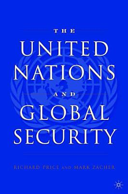 The United Nations and Global Security PDF