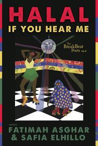 The BreakBeat Poets Vol  3 Book