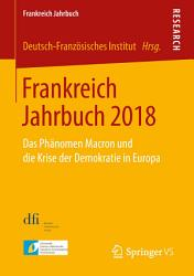 Frankreich Jahrbuch 2018 PDF
