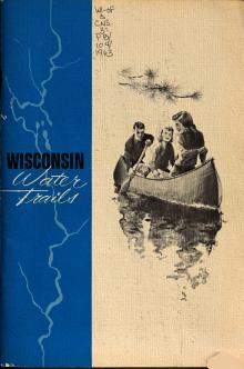 Wisconsin Water Trails PDF