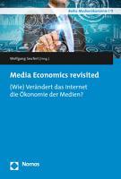 Media Economics revisited PDF