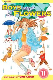 Boys Over Flowers: Volume 11