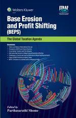 Base Erosion And Profit Shifting (Beps)