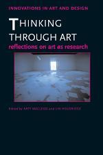 Thinking Through Art