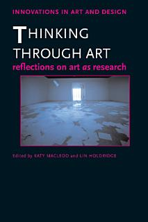 Thinking Through Art Book