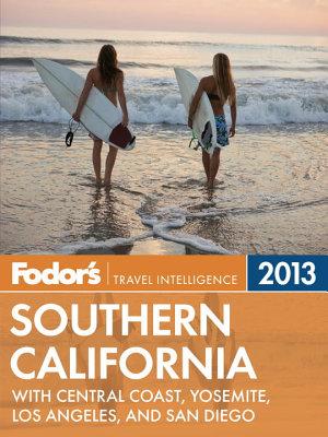 Fodors California 2013