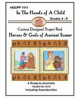 heroes   gods of ancient sumer PDF