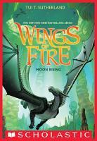 Wings of Fire Book Six  Moon Rising PDF