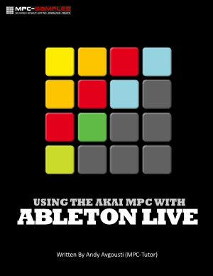 Using The Akai MPC With Ableton Live PDF
