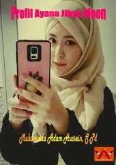 Profil Ayana Jihye Moon dalam Muslimah Mualaf dari Korea