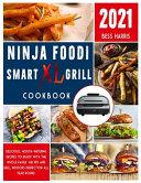 NINJA FOODI SMART XL GRILL COOKBOOK