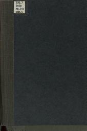 Winter Steer Feeding, 1915-16: Volumes 189-196