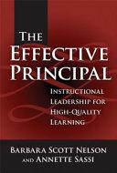 The Effective Principal