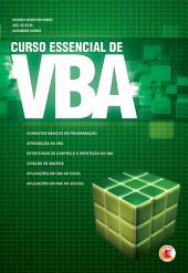 Curso essencial de VBA