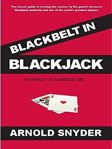 Blackbelt in Blackjack PDF