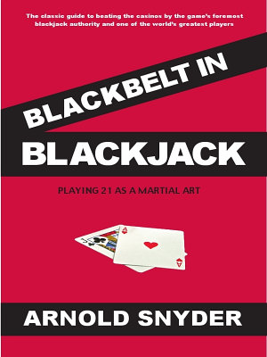 Blackbelt in Blackjack PDF