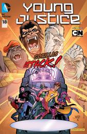 Young Justice (2011-) #18