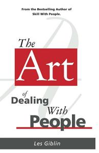 The Art of Dealing With People Book