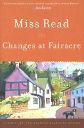 Changes at Fairacre