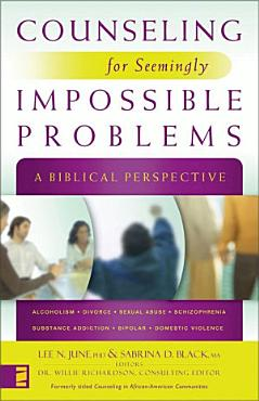 Counseling for Seemingly Impossible Problems PDF