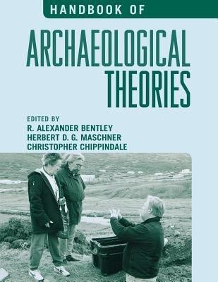 Download Handbook of Archaeological Theories Book