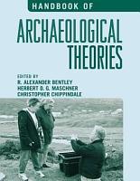 Handbook of Archaeological Theories PDF