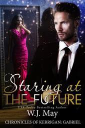 Staring at the Future: paranormal tattoo supernatural fantasy romance