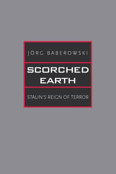 Download Scorched Earth Book