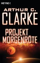Projekt Morgenröte: Roman