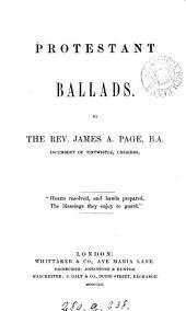 Protestant ballads