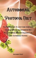 Autoimmune Diet PDF