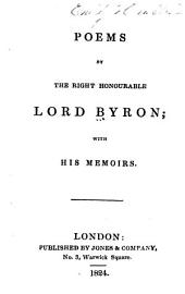 Select poetical works of Lord Byron