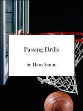 Basketball Passing Drills: Basketball Drills