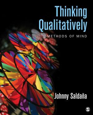 Thinking Qualitatively PDF