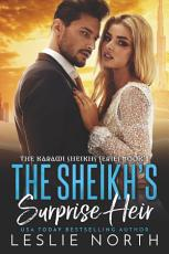 The Sheikh's Surprise Heir