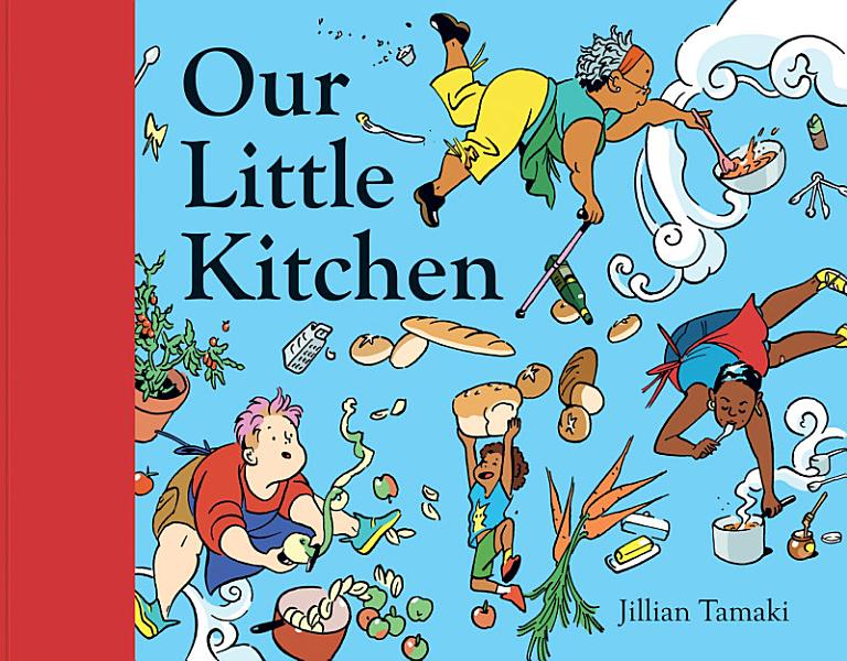 Download Our Little Kitchen Book