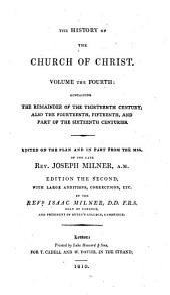 The Works of the Late Rev. Joseph Milner: Volume 4